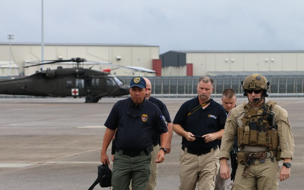CBP Air and Marine Operations Flood Assessment