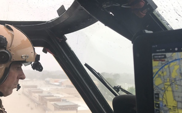 CBP Air and Marine Operations Rescue Operations