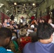 106th Rescue Wing provide rescue support to those effected by Hurrican Irma