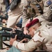 Iraqi Army Trains With Coalition Forces