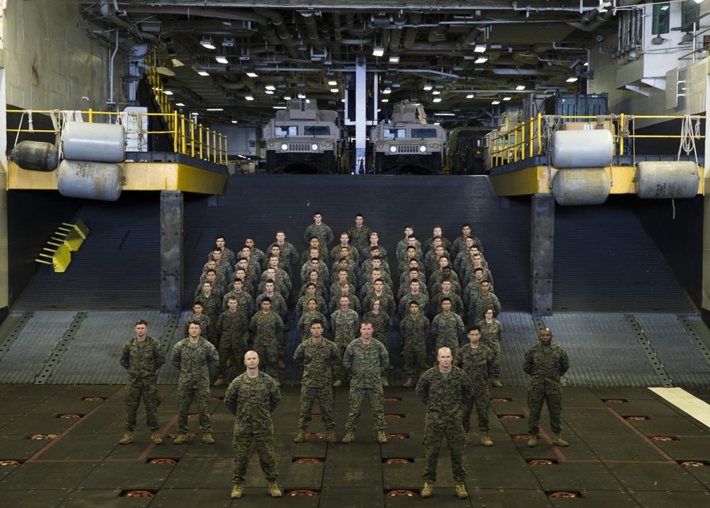 Law Enforcement Battalion