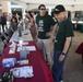 Marines go green at energy awareness fair