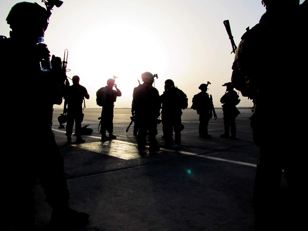 Special Operations Task Force in Afghanistan