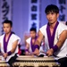 III MEF band brings music to JSDF Marching Festival