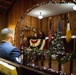 Junior Enlisted Council Wreath Ceremony