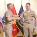 NAVSUP WSS Sailors recognized in ceremony