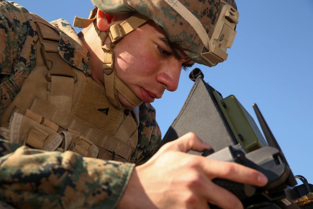 Marines explore new range training perspective