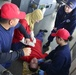 Coast Guard Cutter Polar Star supports Operation Deep Freeze 2018