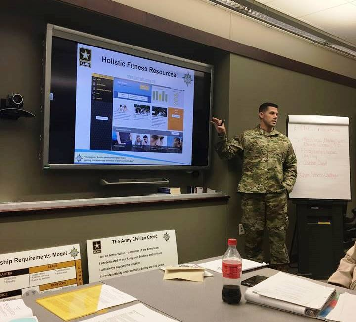 CES Intermediate Training