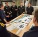NATO Mine Countermeasures Ships in Constanta