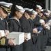 USS America Sailors participate in burial-at-sea