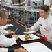 JBLE chef inspired to serve