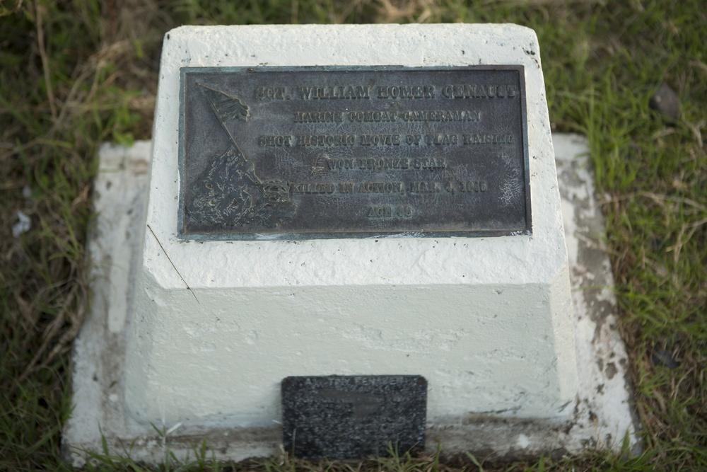 The Legacy of Iwo Jima