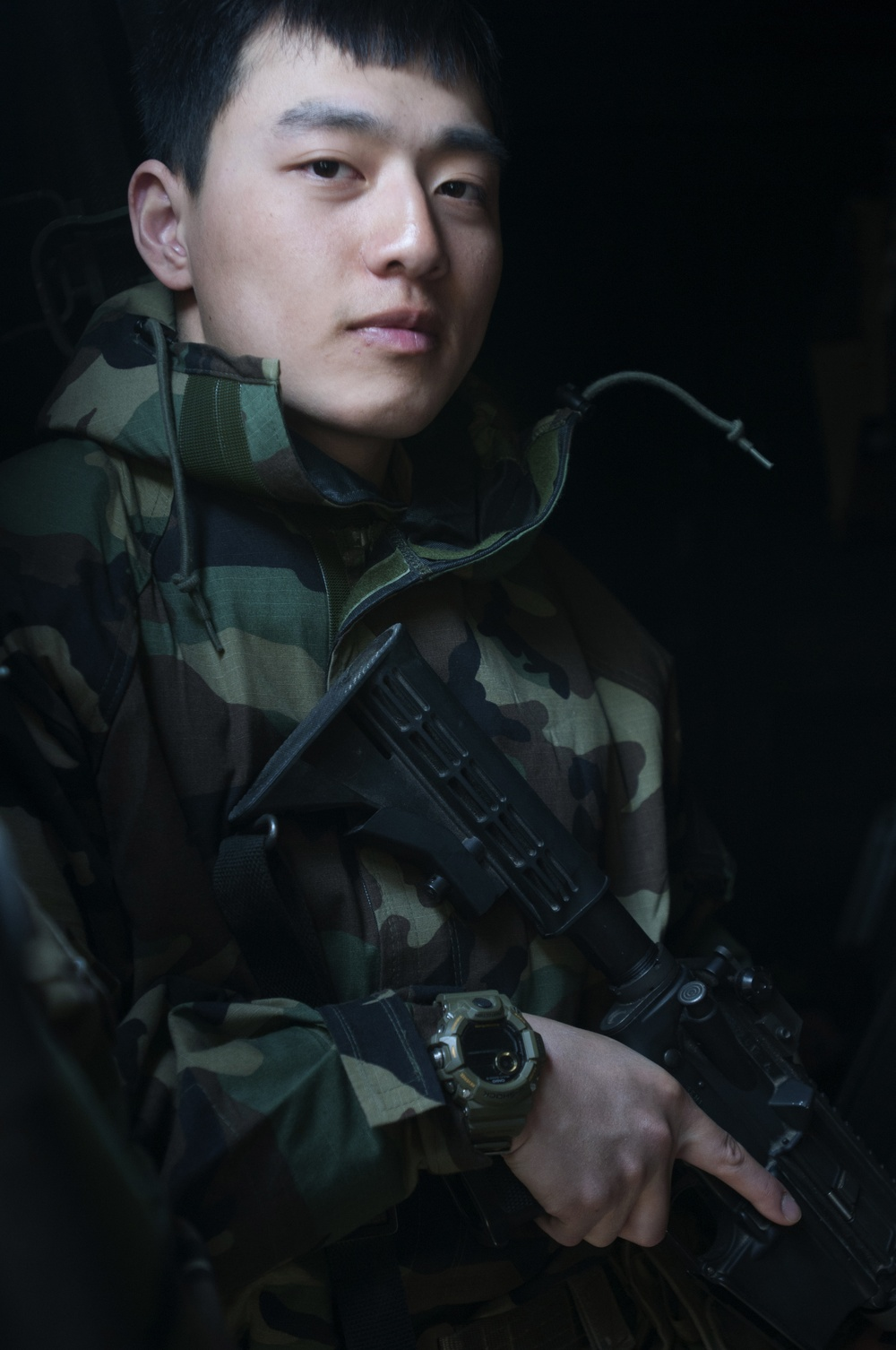 Designated Army Reserve Ready Force x units set to shape future battlefields