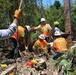 USACE Task Force Power Restoration stabilizes regional transmission system
