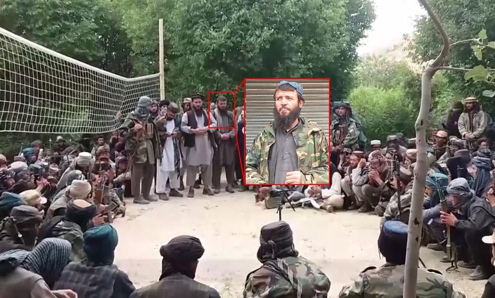 ISIS-K commander killed, true colors revealed