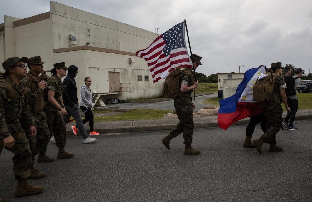 1st MAW honors U.S.-Philippine alliance