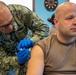 CNFK Conducts Immunization Clinic