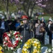 Vietnam Helicopter Pilot and Crewmember Monument Dedication Ceremony