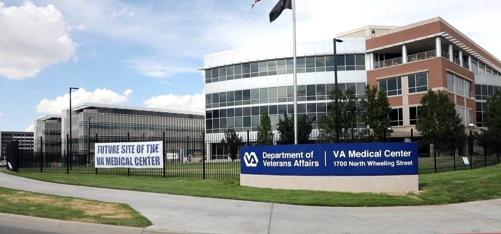 USACE Omaha nears completionof Rocky Mountain Regional Medical Center