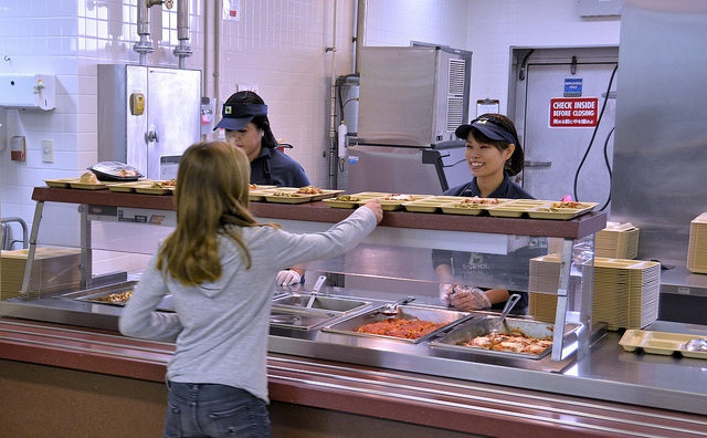 AAFES overseas school lunch prices to increase
