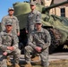 'Bandido' Soldiers take home second place in Sullivan Cup