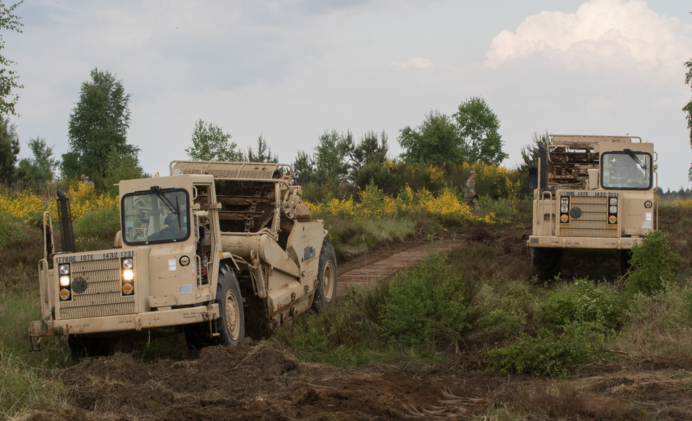 Polish, US Engineers clear a path for continued interoperability