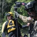 West Virginia Swift Water Rescue Team Training