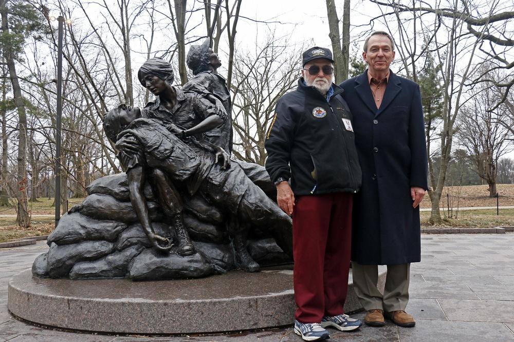 50 years of Currahee brotherhood