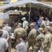 Military, Civilians View Missile Launch During RIMPAC 2018 SINKEX