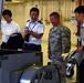 Japan AF acquaints with KC-46