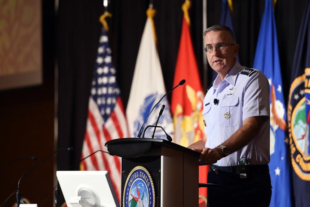 2018 United States Strategic Command