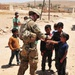 U.S. Forces Conduct Joint Patrols Outside Manbij