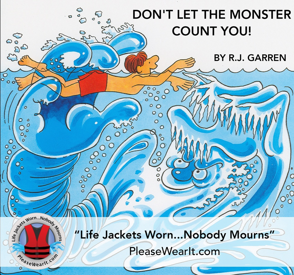 Don't Let the Monster Count You!
