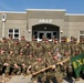 NY National Guard Troops train at Fort Leavenworth