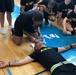 MPs get medic training at Fort Leavenworth