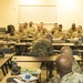 369th Sustainment Brigade Soldiers conduct command post exercise