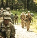 369th Sustainment Brigade Soldiers conduct field training