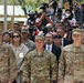 Resolute Support Mission welcomes new commander