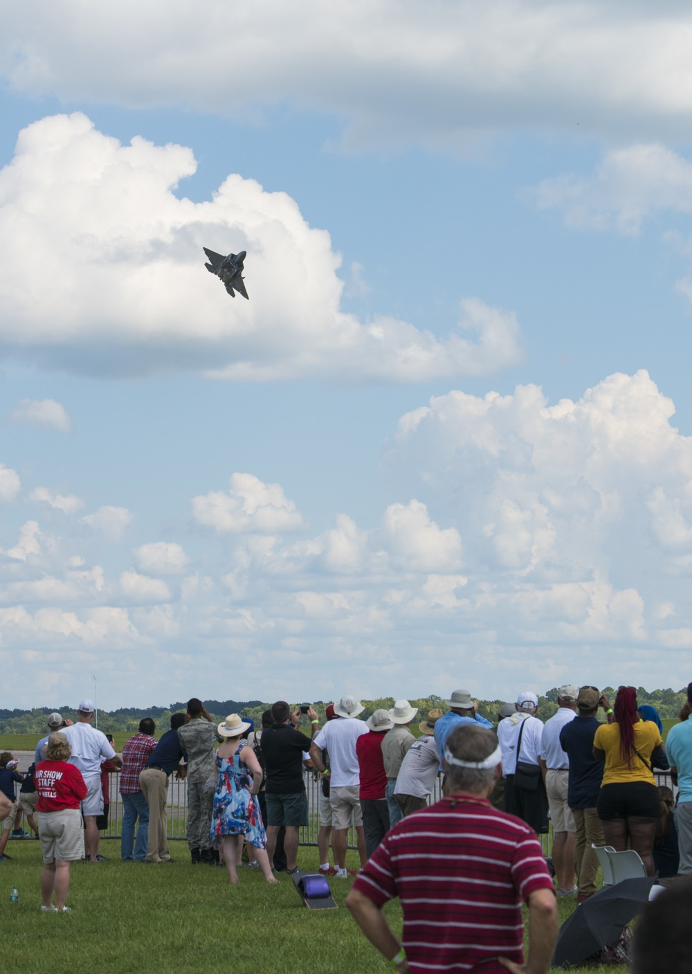2018 Red Tail's Over Montgomery Air Show: an appreciation, an inspiration, a preservation