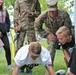 Commando Engineers Helocast