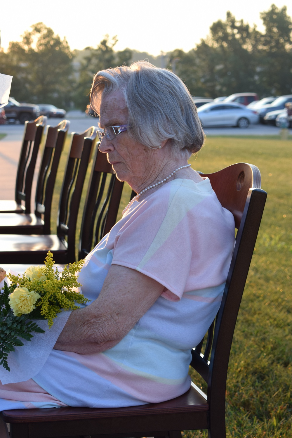 Crane Army Salutes Former POWs and MIAs