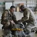 Air Force assists Army during Saber Junction 18