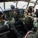 173rd Airborne Brigade jump during Saber Junction 2018