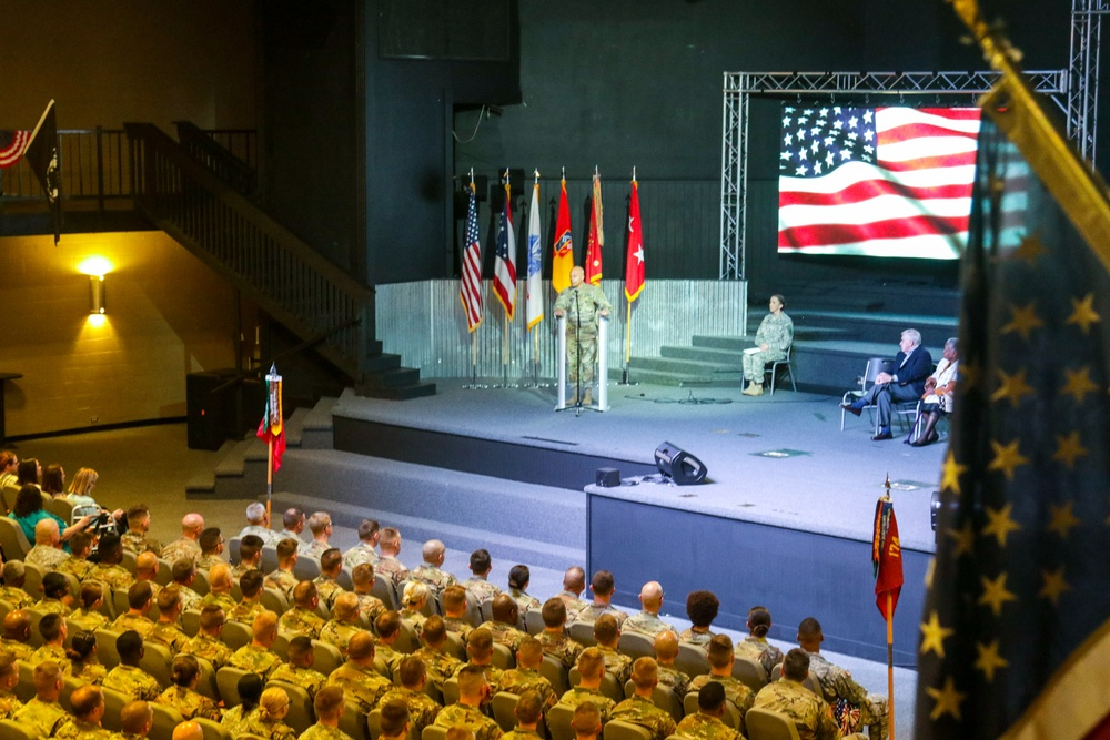 Two units from 1-174th ADA deploy on same day