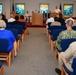 NMCP Hosts Pastoral Care Residency Graduation