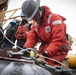 Coast Guard Cutter Healy conducts Arctic patrol in support of the Office of Naval Research
