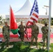 Joint Training Center expansion provides U.S. military with new facility while training with Jordan Armed Forces