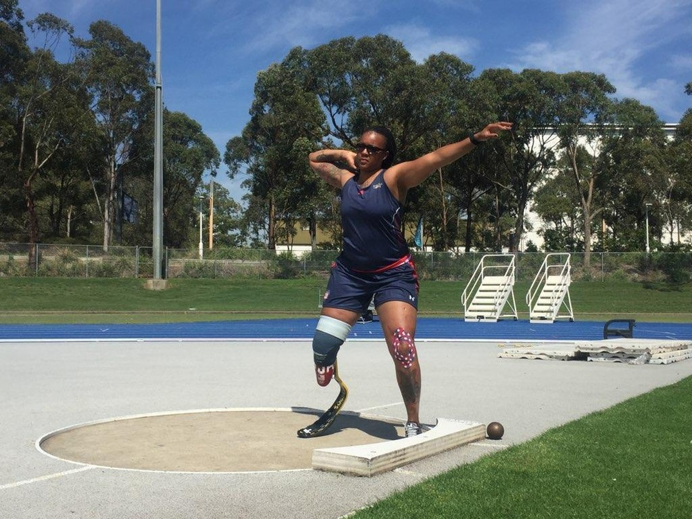 Army athletes set for track and field competition