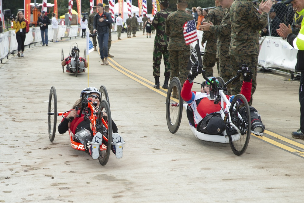 43rd Marine Corps Marathon
